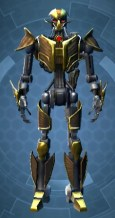 Dread Master HK-51