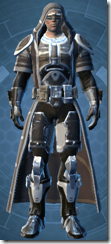 Fortified Electrum Pub - Male Front