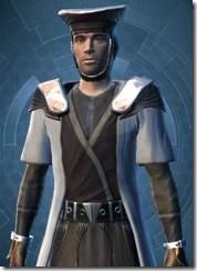 Jedi Sage - Male Close