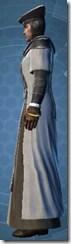 Jedi Sage - Male LEft