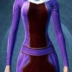 Medium Purple and Dark RedOuter Rim Explorer's Pack
