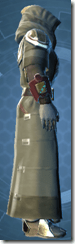 Peacekeeper Elite - Male Right
