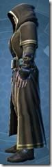Sentinel - Male Left