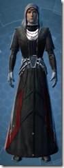 Sorcerer - Male Front