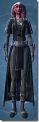 Supreme Inquisitor - Female Front