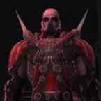 Thraxx – The Harbinger