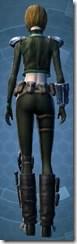 Mira - Female Back