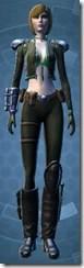 Mira - Female Front