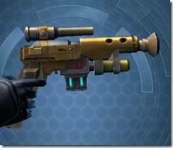 Ion-XX Blaster