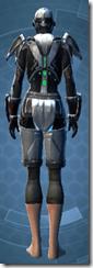 Reinforced Hollinium Imp - Female Back