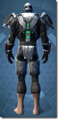 Reinforced Hollinium Imp - Male Back