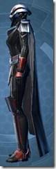Ancient Vindicator Imp - Female Left
