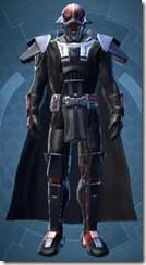 Ancient Vindicator Imp - Male Front