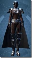 Elder Paragon Imp - Female Front