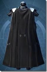 Elder Paragon Imp - Male Back
