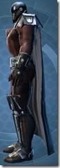 Elder Paragon Imp - Male Left