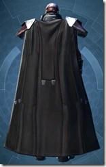 Elder Vindicator Imp - Male Back