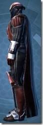 Force Champion Imp - Male Left