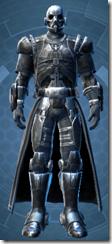 Primeval Vindicator Imp - Male Front