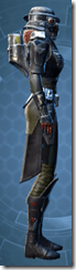 RD-14B Stealth Imp - Female Right