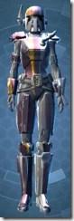 RD-16A Havoc Imp - Female Front