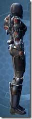 TT-15A Powertech Imp - Female Right