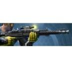 DLA-13 Heavy Blaster Rifle*