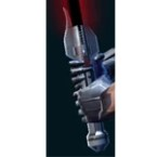 Darth Sion's Lightsaber