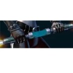 Dread Guard Stalker/Survivor Double-bladed Lightsaber