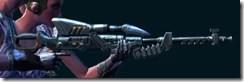 Dread Guard Field Medic's Blaster Rifle