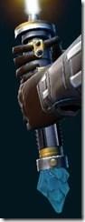 Dread Guard War Leader's Lightsaber