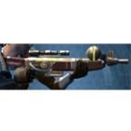Elite Assassin's Bowcaster*