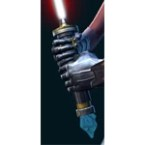 Elite War Hero War Leader Lightsaber