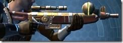 Elite Assassin's Bowcaster