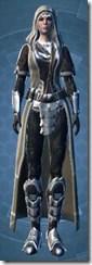 Force Sentinel Pub - Female Front
