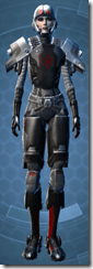 Imperial Huttball Home - Female Front