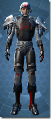 Imperial Huttball Home - Male Front