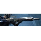 Improved Field Tech's Sniper Rifle*