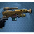 Ion-XX Blaster*