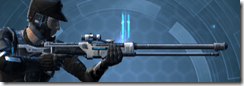 Max-Tac Precision Sniper Rifle
