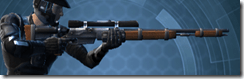 Primordial Sniper Rifle