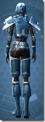 Republic Huttball Home - Female Back