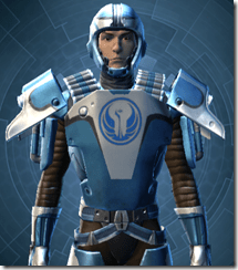 Republic Huttball Home - Male Close