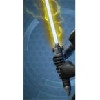 Ziost Guardian's Lightsaber