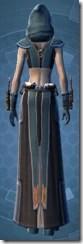 Enshrouding Force Imp - Female Back