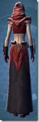 Elder Exemplar Imp - Female Back