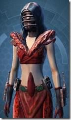 Elder Exemplar Imp - Female Close