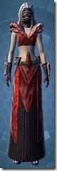 Elder Exemplar Imp - Female Front