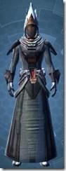 Primeval Battlemind Imp - Male Front