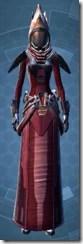 Primeval Exemplar Imp - Female Front